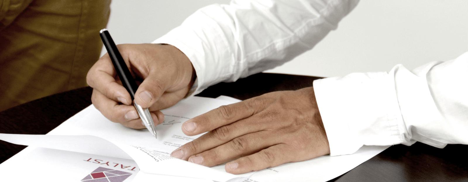 оказание юридических услуги бизнесу