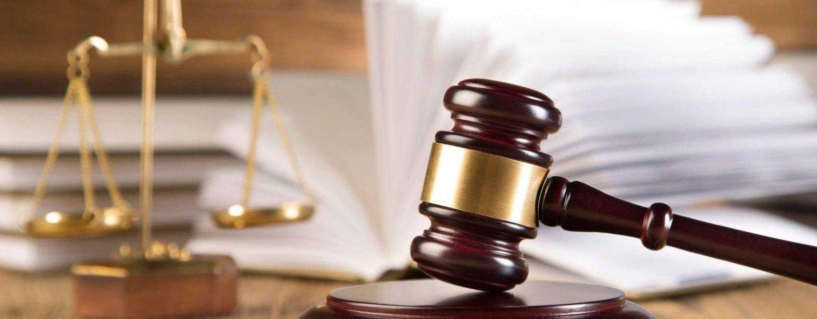 представительство в судах
